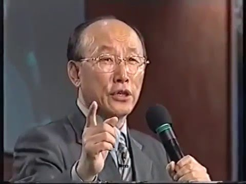 Pastor Yongi Cho, With The World's Largest Congregation Is Dead
