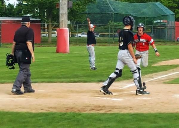 Townie Baseball Beats NK on Silveira Walk-Off Hit in 9th ...