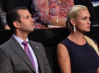 BREAKING : Vanessa Trump files for divorce from Donald Trump Jr.