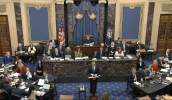 Watch live: Day 4 of Trump's impeachment trial