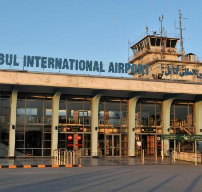 The New Arab Taliban ask airlines to resume international flights to Afghanistan