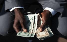 Zimbabwe us dollar