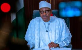 Nigeria's President Buhari