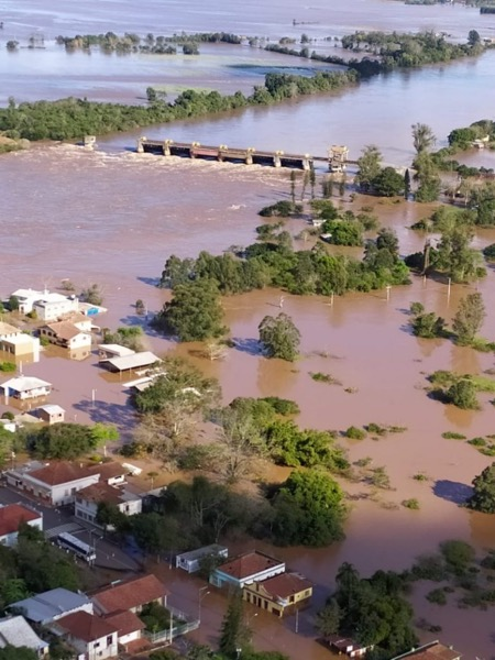 Flood Rio Grande do Sul Brazil july 2020 civil defence RS 768x1024