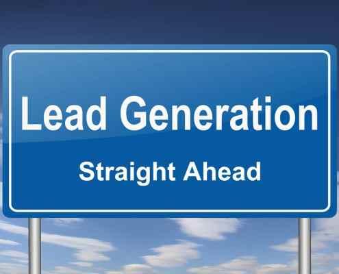 Lead generation: esperienza personalizzata - Custom experience esempi