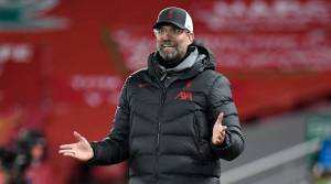 Liverpool unlikely to sign new centre-back in January: Jurgen Klopp