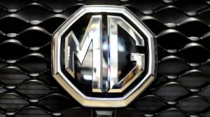 MG Motor sales increase 33% to 4,010 units in December