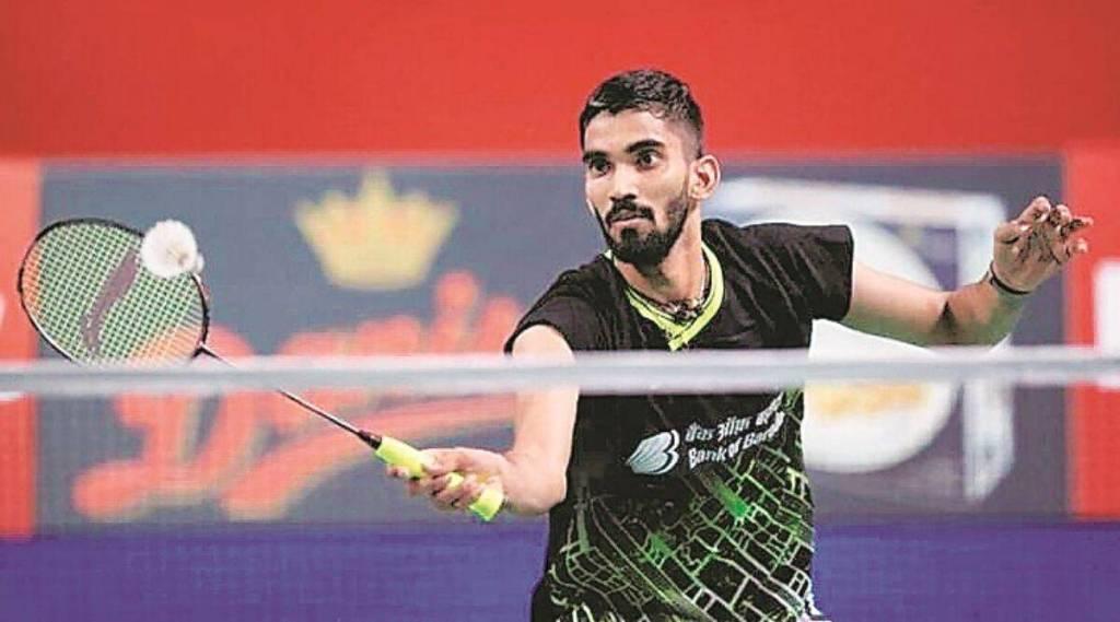 Thailand Open: Kidambi Srikanth progresses, Parupalli Kashyap retires midway