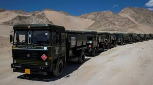 India China talks, 10th round of India china talks, India-China disengagement, Top military commanders to meet tomorrow, Ladakh standoff, Galwan valley, India news, Indian express