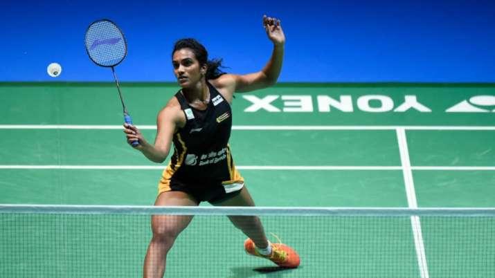 PV Sindhu, Kidambi Srikanth through to Round of 16 in Swiss Open