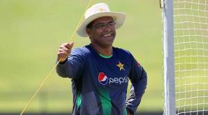 Pakistan need to build a bunch of pacers for T20 World Cup: Waqar Younis
