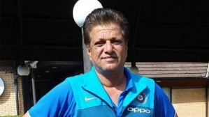 Have no inclination to talk about Indian women's cricket team, my tenure has ended: Former coach WV Raman