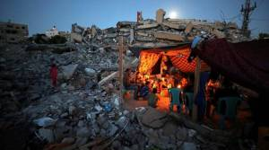 Israel rejects, Hamas welcomes U.N. Rights Council decision to probe conflict