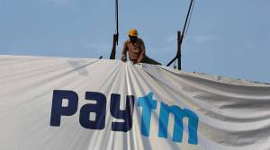 Paytm, Paytm IPO