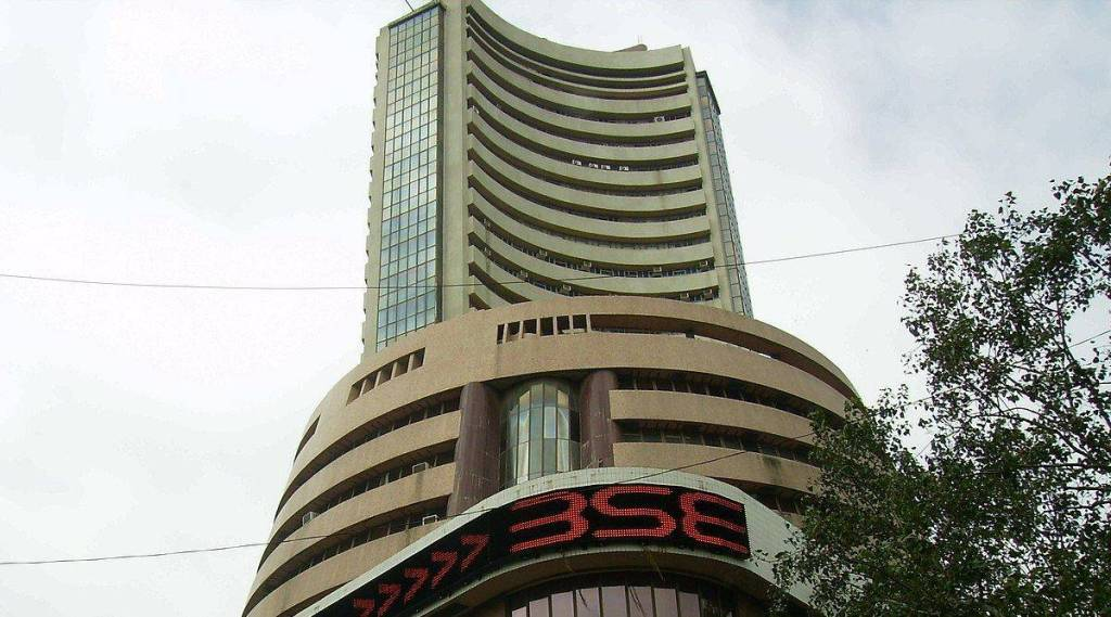 Sensex jumps 257 points, Nifty ends above 14,800-mark