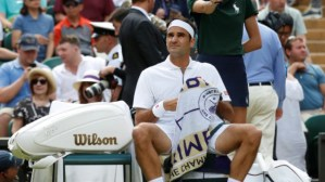 Wimbledon 2021: Organisers confident of allowing more than 25 percent of capacity as UK eases Covid-19 restrictions
