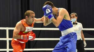 Asian Boxing Championships: Amit Panghal takes home silver after losing to world champion Shakhobidin Zoirov
