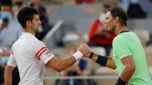 French Open 2021: Novak Djokovic 1st player to beat Rafael Nadal twice at Roland Garros, enters 5th final