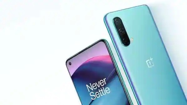 The OnePlus Nord CE will be available in three colours