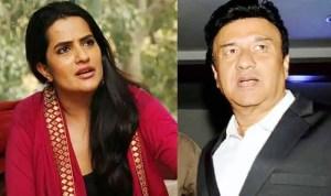 Sona Mohapatra Takes a Dig at Anu Malik Returning to Indian Idol 12: