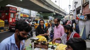 'Economy bouncing back from 2nd wave hit, inflation a risk'