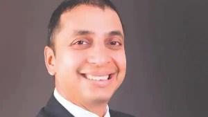 Prateek Pant, ED & CBO, White Oak Capital Management
