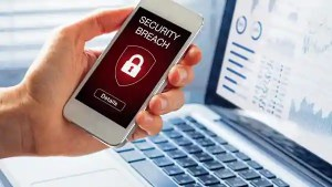 Tech support scams involve unsolicited cold calls or emails, and pop-up ads on websites, which coax users into downloading malware, or being scammed into paying for fraudulent services. istock