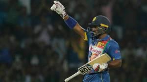 Nidahas Trophy 2018, Nidahas Trophy 2018 news, Kusal Perera, Thisara Perera, India vs Sri Lanka, Ind vs SL, sports news, cricket, Indian Express