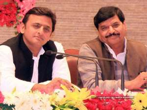 UP elections: If uncle-nephew alliance does not happen, then PSP can spoil the game of SP!  Shivpal started preparations
