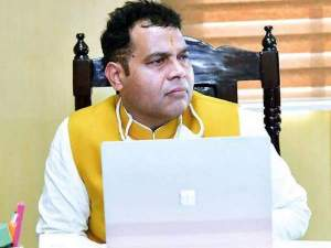 Uttar Pradesh News: Record 25 MW electricity supply in one day in UP, Energy Minister praised