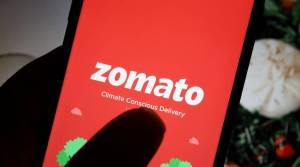 Zomato soars 80% in debut of India's new tech generation