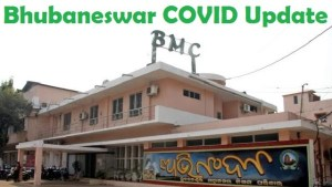 200 more including 9 children below 10-year test COVID positive in Bhubaneswar