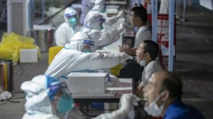 Fresh Covid-19 outbreaks in China despite 1.6 billion vaccine doses, all made-in-China