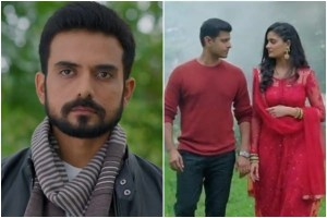 Ghum Hai Kisikey Pyaar Meiin Big Twist: Samrat Is Back But Only To Reunite Virat and Pakhi?