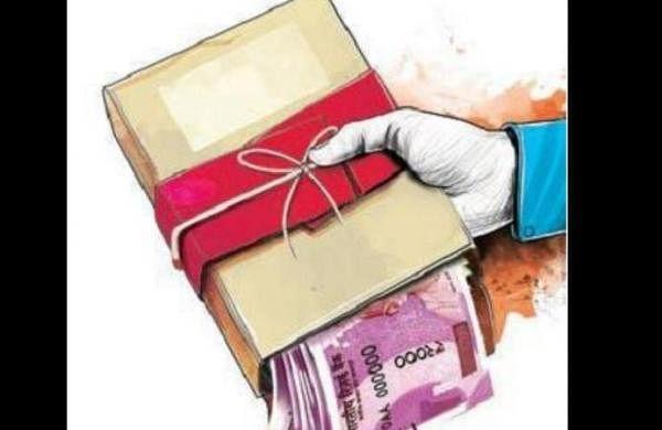 Retired Odisha governmentofficer held in scholarship scam