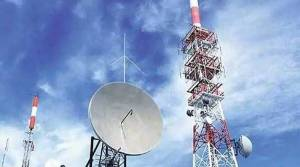 Department of Telecommunications, Finance Ministry, Vodafone, Kumar Mangalam Birla, indian express, indian express news