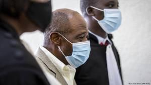 'Hotel Rwanda' hero awaits verdict on terrorism charges