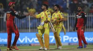 Bravo Chennai: A sharp spell by all-rounder and solid batting set up CSK's win over RCB