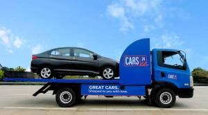CARS24 raises $450 million funding; valuation nearly doubles to $1.84 billion