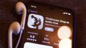 Clubhouse is finally focussing on the social aspect of its app rather than the creator-centric approach it has maintained so far. (MINT_PRINT)
