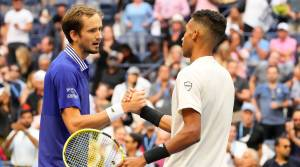 Daniil Medvedev moves into his third Grand Slam final at US Open