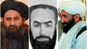 Designated global terrorist Haqqani is interior minister in new Taliban govt led by Mullah Akhund   Key points