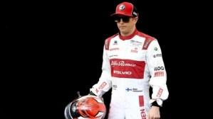 Former world champion Kimi Raikkonen to retire from Formula One at the end of 2021 season