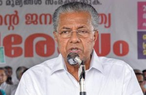 Government assessed by public based on police actions also: Kerala CM Pinarayi Vijayan