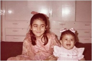 Happy Birthday Kareena Kapoor Khan: Sister Karisma Shares Cutest Photo of a Toothless Bebo