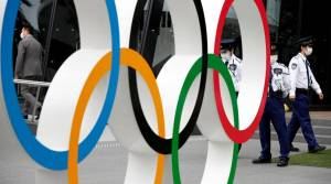 IOC suspends North Korea from Beijing Olympics for Tokyo no-show