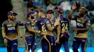 IPL 2021: Brendon McCullum backs Venkatesh Iyer to the hilt, says Eoin Morgan after KKR crush MI in Abu Dhabi