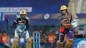 IPL 2021: Shubman Gill should bat freely without being bothered about runs, feels Virender Sehwag