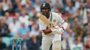 India vs England: Cheteshwar Pujara's back-foot play takes him forward