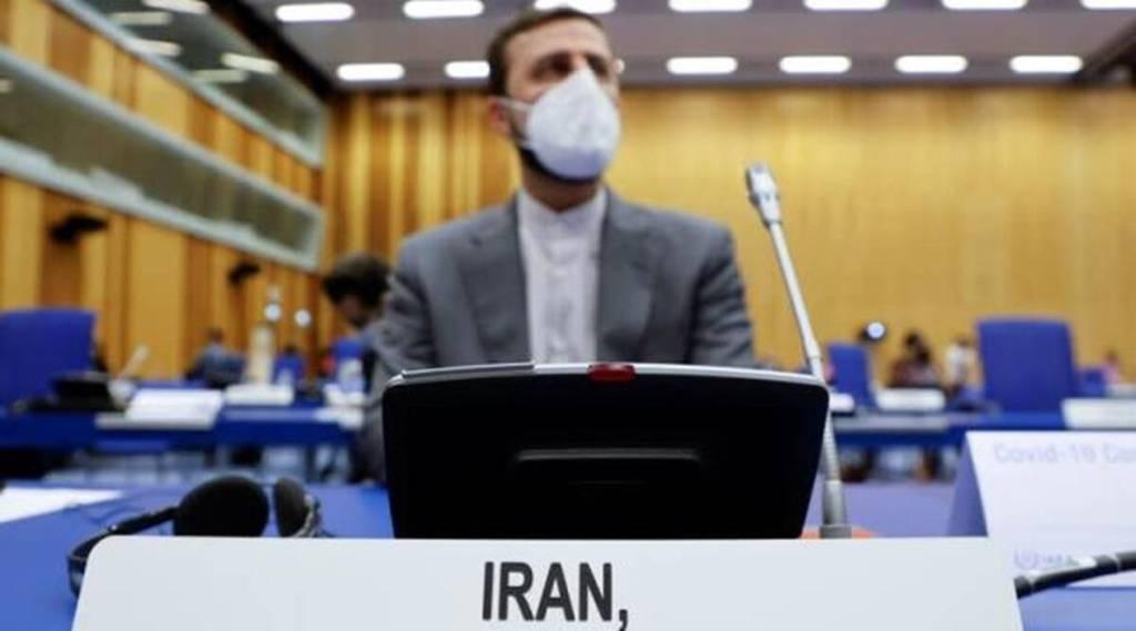 IAEA, Iran, Iran nuclear sites, UN, Tehran, Rafael Grossi, US-Iran Nuclear deal, Donald Trump, Indian express, Indian express news, world news, current affairs